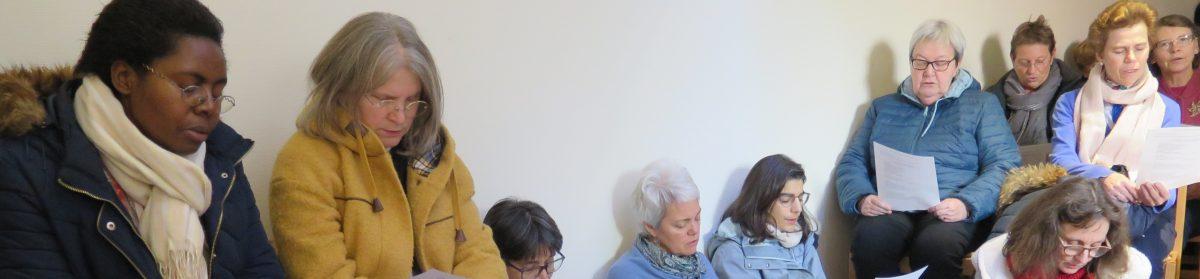 le CEP – Centre d'études pastorales